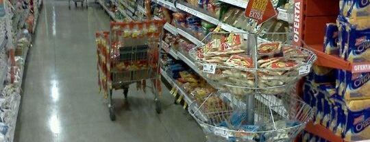 Extra Supermercado is one of minha.