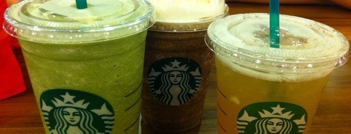 Starbucks is one of Posti che sono piaciuti a Hà Vũ.