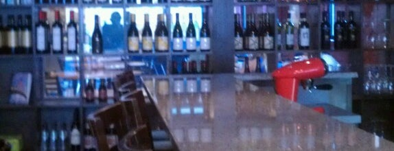 West Street Wine Bar is one of Reno, NV.