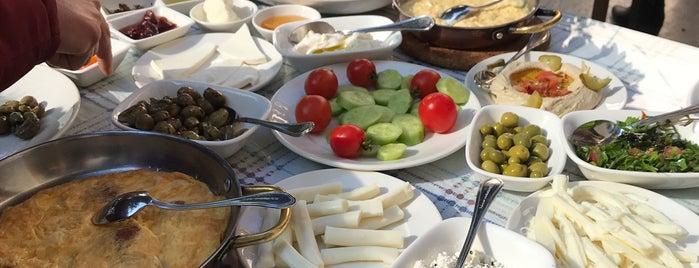 Antakya Kahvaltı Hatay Sultan Sofrası is one of Yasemin'in Beğendiği Mekanlar.