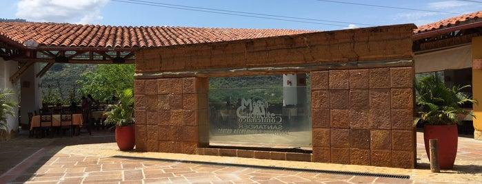 Meson del Cuchicute is one of สถานที่ที่ Camilo ถูกใจ.