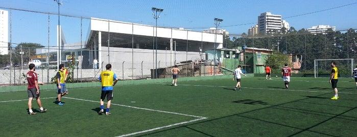 High Soccer is one of Lugares favoritos de Daniella.