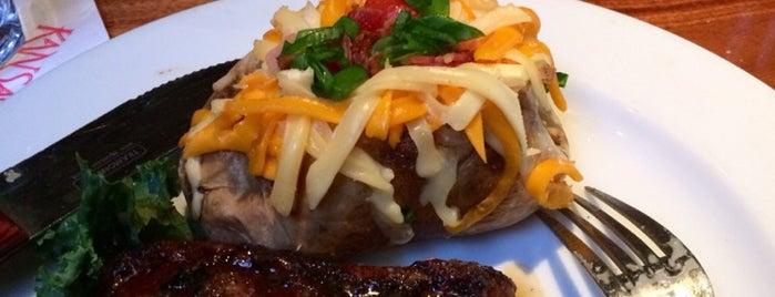 Kansas is one of Dónde comer las mejores ribs en Buenos Aires.