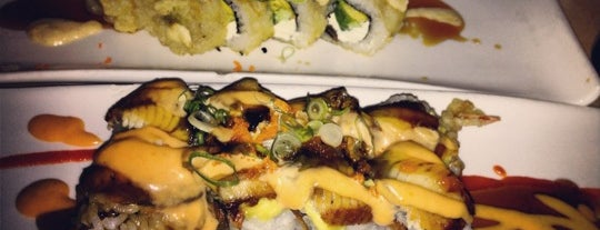 Sapporo Grill Japanese Steakhouse is one of Japanese/Sushi.