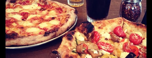 Elemental PIzza is one of Faather 님이 저장한 장소.