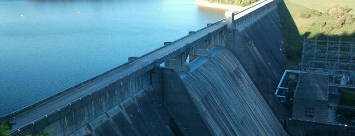 Norris Dam State Park is one of Best Places to Check out in United States Pt 4.