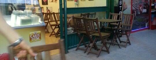 Cafe DY is one of สถานที่ที่บันทึกไว้ของ Emre.