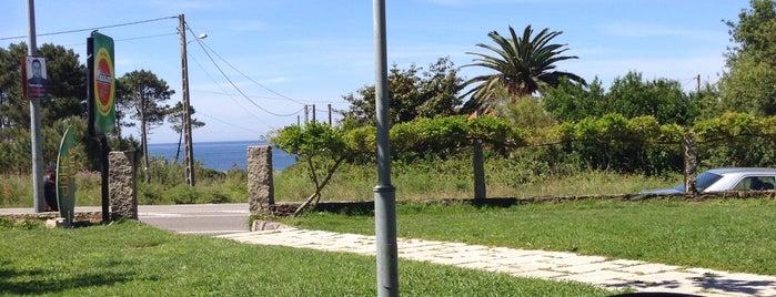 Kannion Surf Bar is one of Pontevedra.