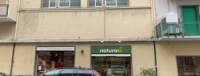 Naturasi is one of Syracuse.