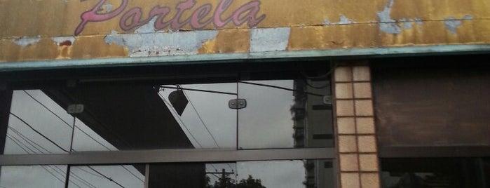 Padaria Portela is one of PANIFICADORAS E BAGUETERIAS.