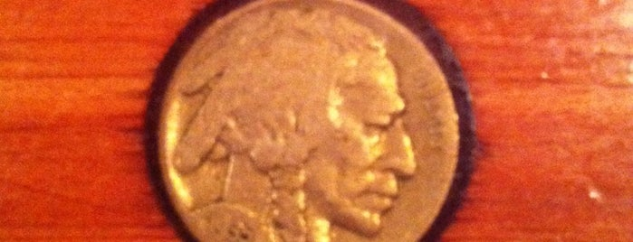 Buffalo Nickel is one of Fredericksburg.
