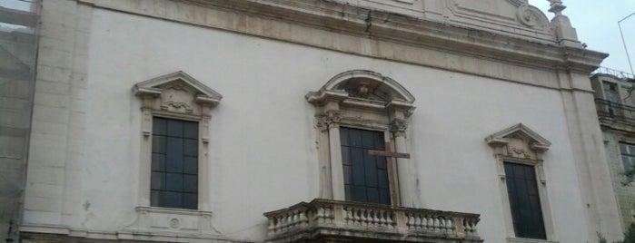Igreja de São Domingos is one of Lissabon ToDo.