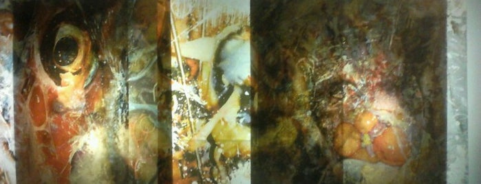 Visual Art Exchange is one of Raleigh Favorites.
