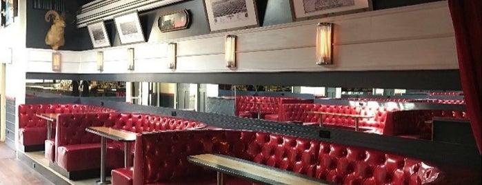 Starliner Bar is one of Sean : понравившиеся места.
