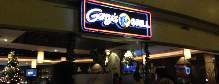 Gerry's Grill is one of Makati City.