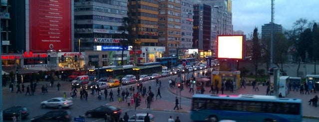 Pekintaş Plaza is one of Halukさんのお気に入りスポット.