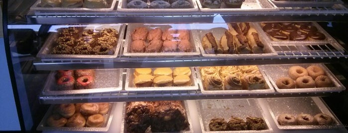 Rise Biscuits & Donuts is one of Durham Localista Favorites.