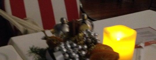 Carnevale is one of Dubai Restaurant-U Need 2 GO.
