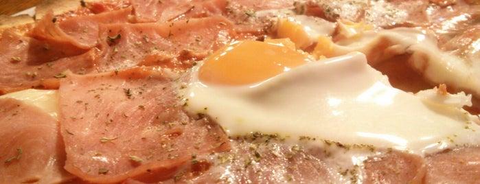 Pizzería La Tahona is one of Posti che sono piaciuti a Borja.
