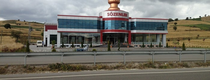 Sözenler Semaver is one of Lieux qui ont plu à 🇹🇷İbrahim.