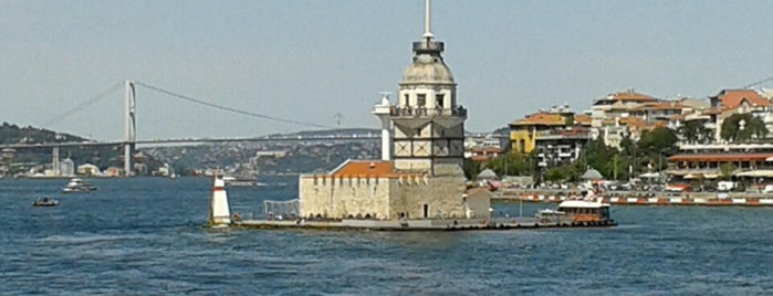 Harem Feribot İskelesi is one of Istanbul.