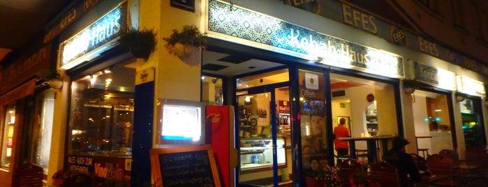 Kebab Haus is one of ausgehen // essen // genießen.