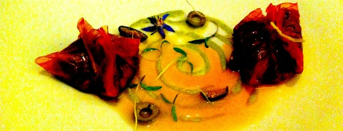 Biko is one of Fine Dining @ Mexico City.