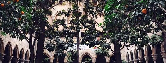 Esglesia de la Purissima Concepcio is one of Hell yes! Barcelona.