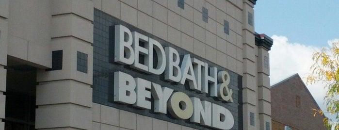 Bed Bath & Beyond is one of Orte, die Karen gefallen.