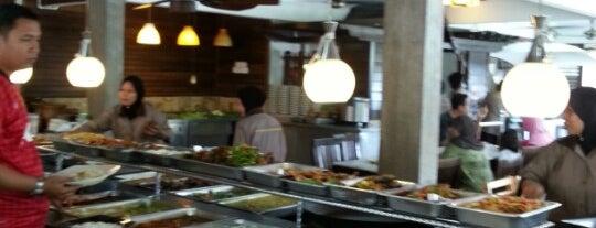 Restoran Anis Puteri Gulai Kawah is one of Makan2.