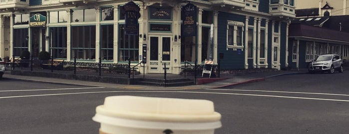 Victorian Inn is one of Best Places to Check out in United States Pt 1.