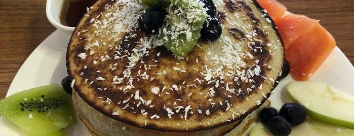 Bolivia Green Kitchen is one of La Paz.