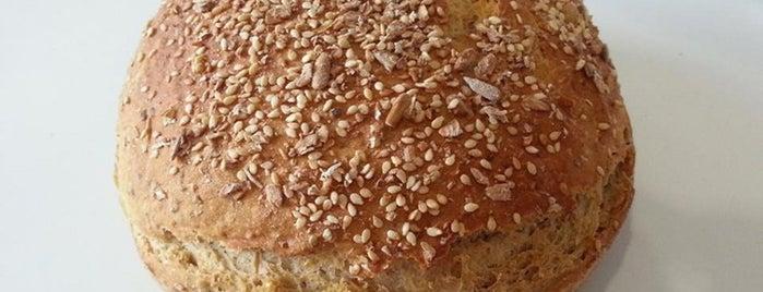 Elit Ekmek Unlu Mamuller is one of Yemek Nerede Yenir.