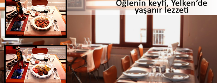 Yelken Restaurant is one of Locais salvos de Kerimm.