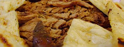 Kebapçı Muhtar is one of Yemek Nerede Yenir.