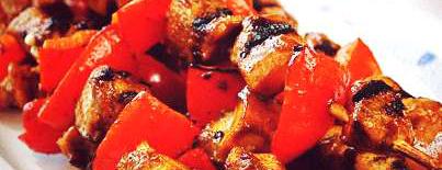 Küçük Ev Et Restaurant is one of Yemek Nerede Yenir.