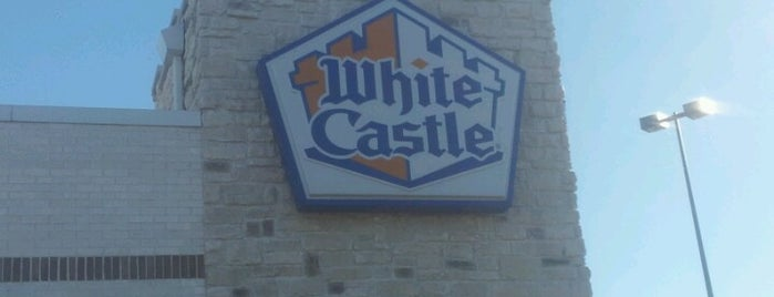 White Castle is one of Adventures.