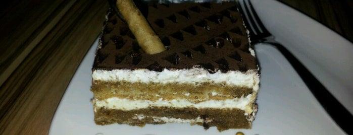 Palmiye Pastanesi is one of Posti che sono piaciuti a Jahsjs.