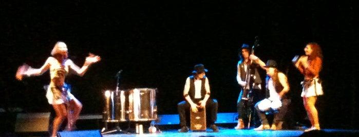 Auditorio De Barañain is one of Posti che sono piaciuti a Ana.