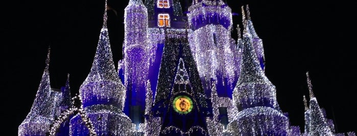 Magic Kingdom® Park is one of Disney Around The World.