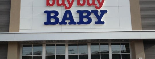 buybuy BABY is one of Chicago.
