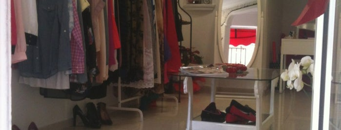 Butik Moon is one of İstanbul.