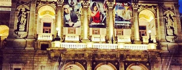 Opéra d'État hongrois is one of Ballin' in Buda & Pest.