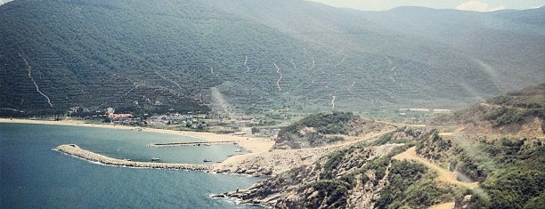 Turanköy is one of Bandirma Top 10.