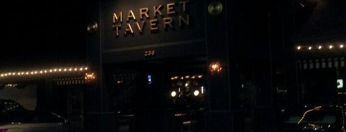 Market Tavern is one of Stockton.