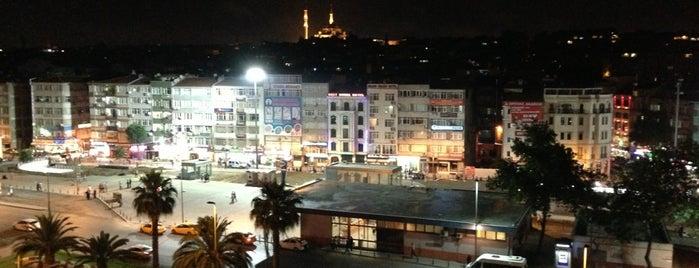 Star City Otel is one of Beğenilen.