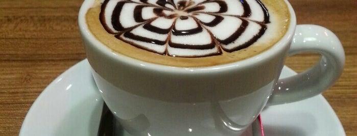 Kahve Deryası is one of สถานที่ที่ 💝misssweetpln💝 ถูกใจ.