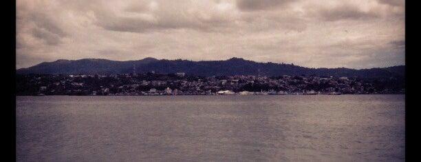 Ambon is one of Ibukota Provinsi di Indonesia.