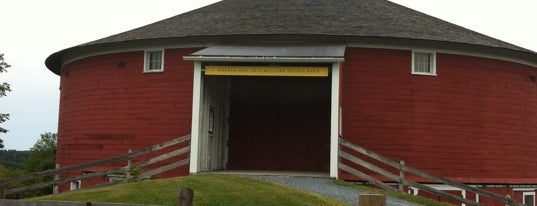 Shelburne Museum is one of Lugares favoritos de Carmen.