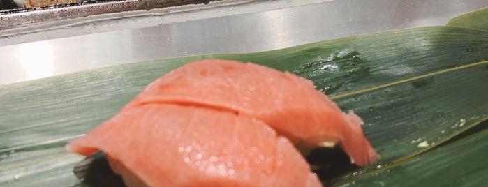 魚がし日本一 is one of Japan.